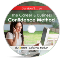 CareerBusinessConfidenceMethod